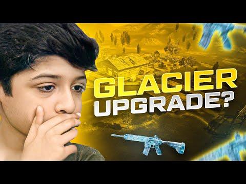 Glacier Upgrade | Bad Luck | Little Zalmi
