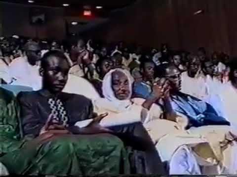 Archive Serigne mourtada Mbacke conférenceâ par Serigne sam mbaye new york