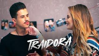 Bruno Rosa - Traidora (Clipe Oficial)