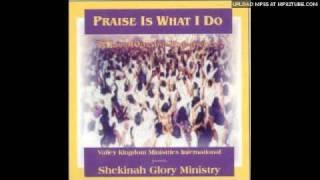 Shekinah Glory Ministry - Reign Jesus