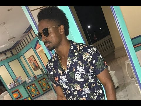 Christopher Martin - Mill On The Front - February 2018