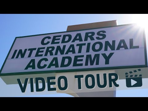 Video Tour: Cedars International Academy Elementary and Middle School