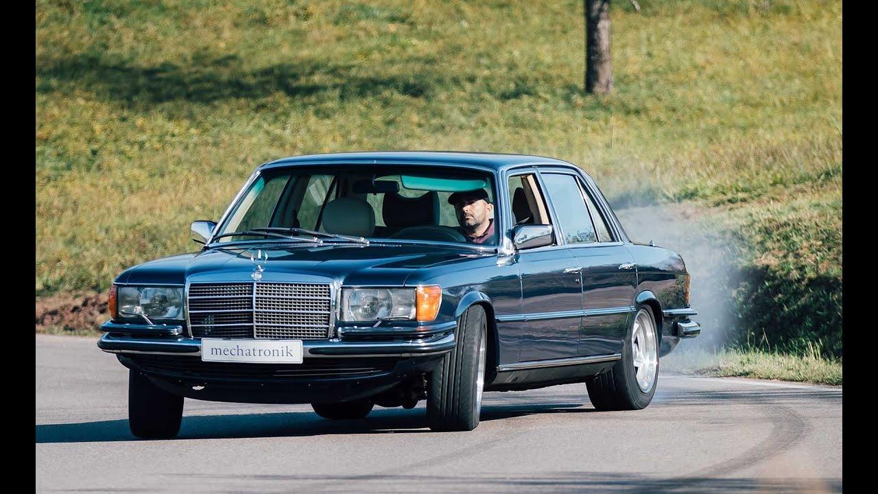 Best Of Mercedes-Benz W116
