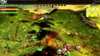 Myth 3 Multiplayer 1-3