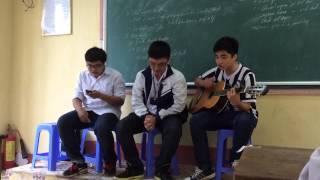 Mùa yêu đầu - cover by boys lk24 CYB