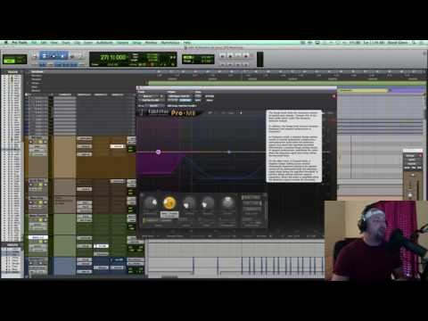 How to Mix Bass & Kick with Multiband Sidechain Compression