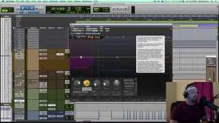 How to Mix Bass & Kick w/ Multiband Sidechain Compression