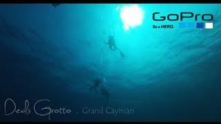 GoPro HD: 1 Million Fish, Original Scuba Diving edit.