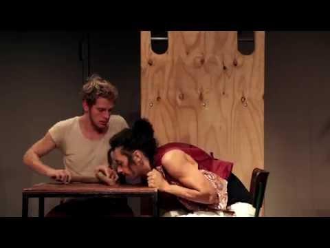 De Dansers - Pokon (trailer)