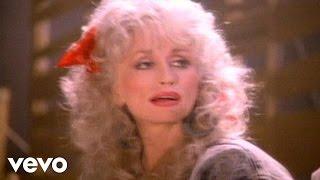Смотреть клип Dolly Parton - The River Unbroken