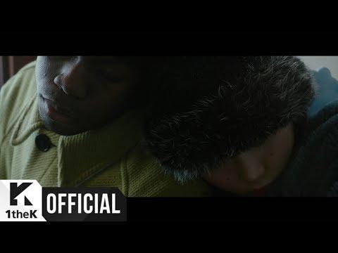 [MV] Jung Key(정키), Musiq Soulchild _ My Girl