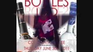 Bottles Up -June 30th Summer Party Henn Vs Goose