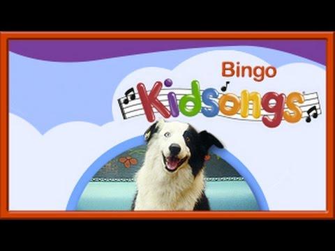 Bingo Song by Kidsongs | ABC Songs | For Kids | PBS Kids | 1 2 3  | Baby Songs | plus lots more