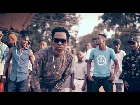 Aleese Work By Mun G  New Ugandan music 2018