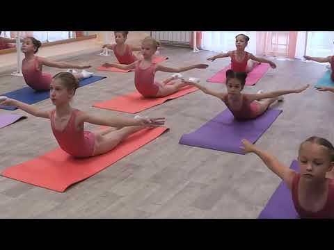 Tutorial ballet for kids stretching hard 2021