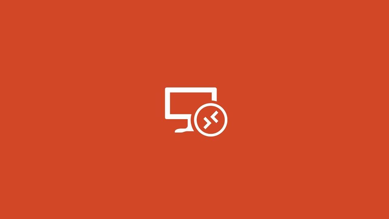 How to setup Windows RD Client (Microsoft Remote Desktop Client)