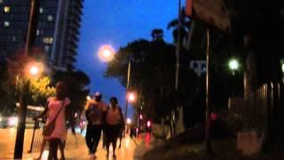 La Habana. Calle 23