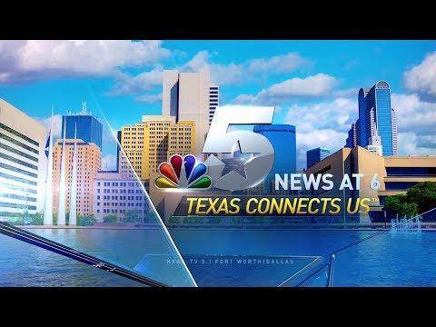 NBC 5 News at 6pm 5/24/2017