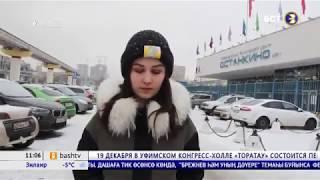 «Мечта сбылась»: школьница из Башкирии приняла участие в шоу «Умницы и умники»