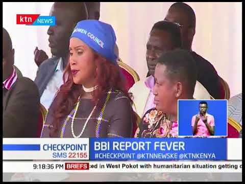 BBI report fever begins two days before release