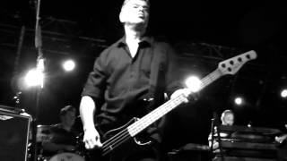 Never to look back/Nuclear Device -The Stranglers Oxford 17th March 2014
