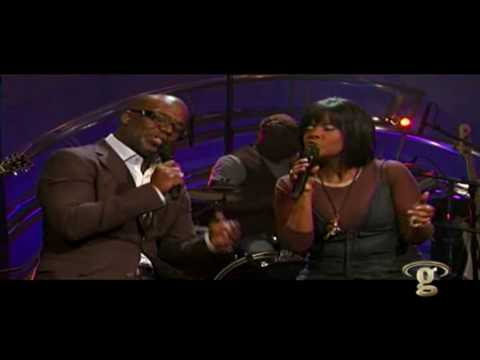 BeBe & CeCe Winans--Revealed Pt. 4--