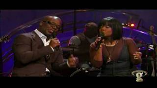 "BeBe & CeCe Winans--Revealed Pt. 4--""Close To You"""