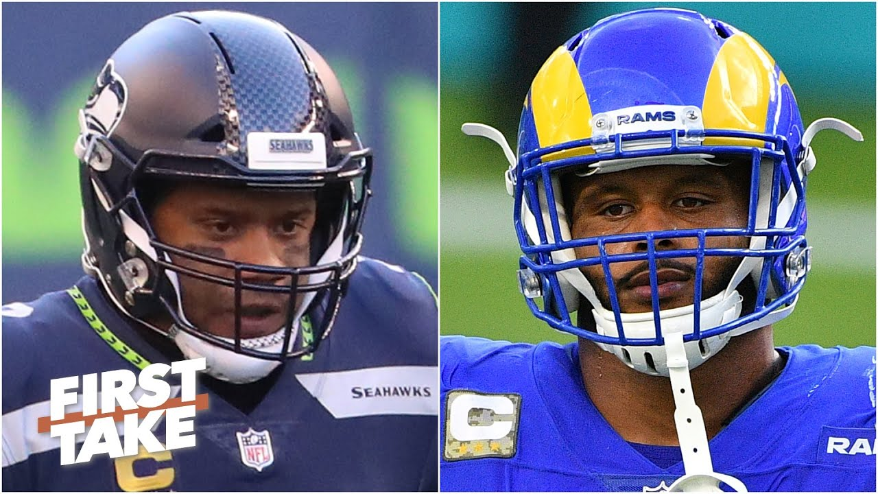 Rams vs. Seahawks matchups: L.A. offense tries to bounce back