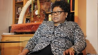 Political Violence Against Women - Joice Mujuru & Lwazi Sibanda Interview