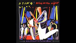 Sting - We Work the Black Seam (Live)