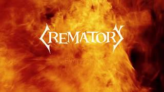 CREMATORY  -  Everything (Official)