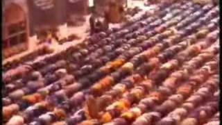 The Shia muslim way to pray ---The right way to pray-...