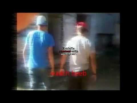 rappar farouk firap kano (rap relizane)