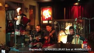 Download semakbelukar - malasmarah MP3 song and Music Video