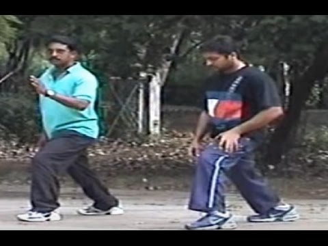 Surya Stunts Surya Unseen Video Surya Learning Tai Chi Qi Qo
