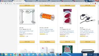 AMAZON FOR BEGINNERS SHOPPING MADE EASY!!!