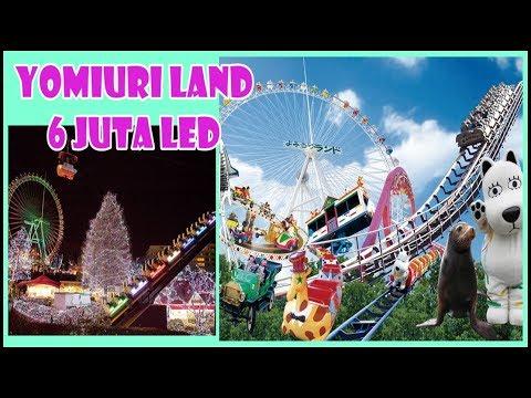 #mis#-wisata-mewah-6juta-lampu-led-yomiuri-land-jepang-!-sakura;tokyo;pilpres;mainan;boneka;mobil-!