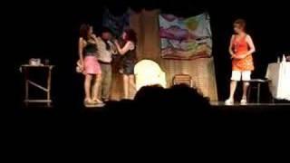 """Venecia Por el elenco """"Teatro de La Tanda"""""""