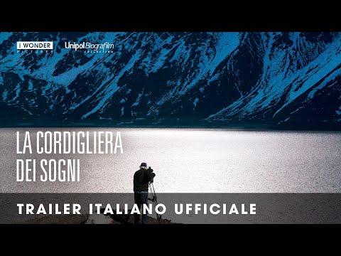 La cordigliera dei sogni | Trailer Italiano Ufficiale HD