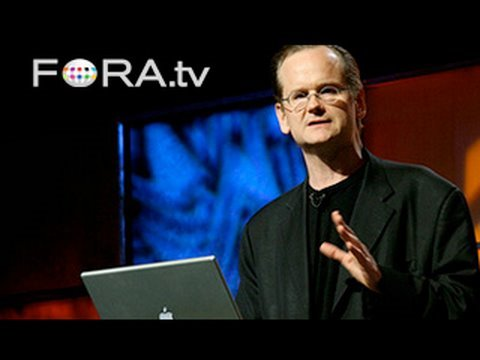 Do Copyright Laws Stifle Creativity? - Lawrence Lessig