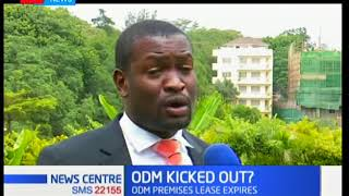 Edwin Sifuna: I don't know whether Raila Odinga is clean or not but he is ready for the Lifestyle Au