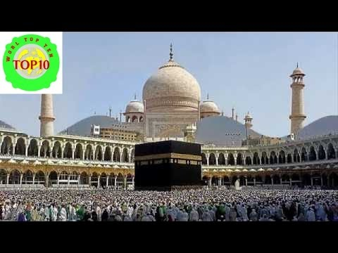 World top 10 most famous cultural monuments youtube for World popular images