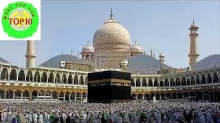 World Top 10 Most Famous Cultural Monuments