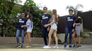 24K Magic by Bruno Mars | Jandall Go Choreography Ft. GO Brothers (Jeff go and Eric Peñas)
