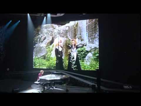 X JAPAN / 「 Without You 」 ~ Live in TOKYO ~
