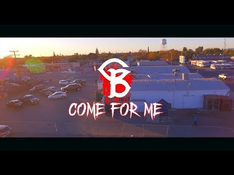 GB- Come For Me (Official Music Video) Directed By Admyre Visuals