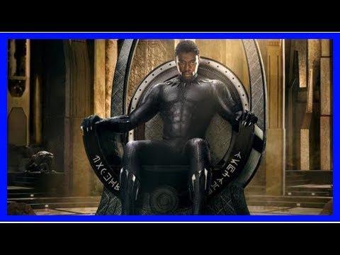 Album Black Panther Merajai Chart Billboard