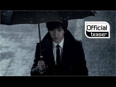 [Teaser 1] K.Will(케이윌) _ Perfume(향수)