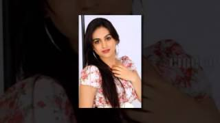 telugu hot heroine videos