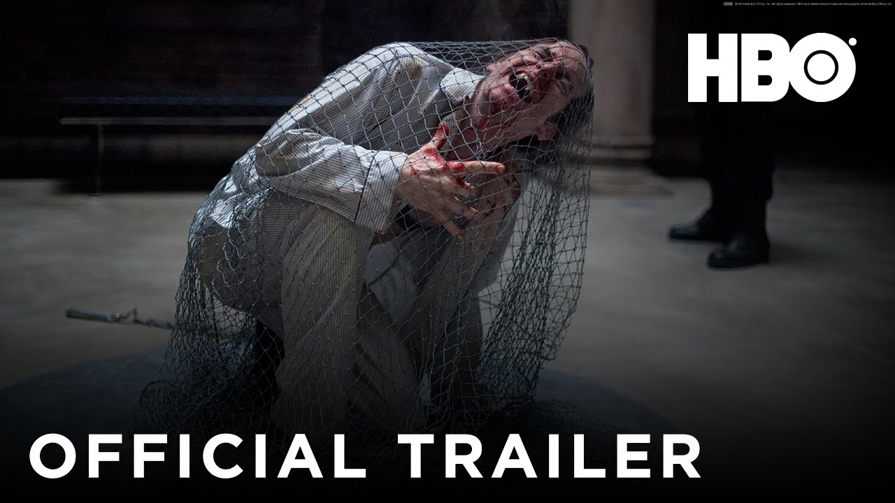 Download True Blood - Season 5: Trailer - Official HBO UK